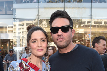 Bobby Cannavale Premiere of Columbia Pictures' 'Peter Rabbit' - Red Carpet