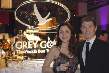 """Victoria Perez Bobby Flay And Grey Goose Host """"A Taste Of The World"""" At Breeders' Cup"""