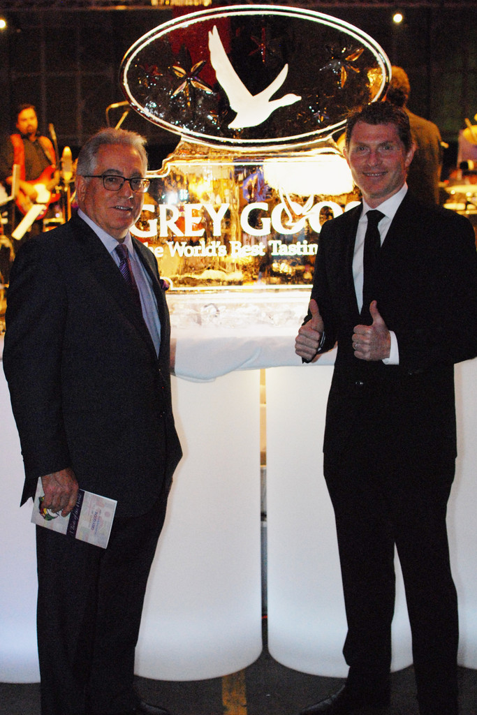 Bobby Flay And Grey Goose Host Quot A Taste Of The World Quot At