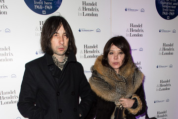 Bobby Gillespie The London Home of Jimi Hendrix - Grand Opening
