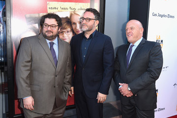 Bobby Moynihan 2017 Los Angeles Film Festival - Opening Night Premiere of Focus Features' 'The Book of Henry' - Red Carpet