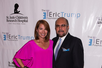 Bobby Zarin The Eric Trump 8th Annual Golf Tournament