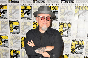 Bobcat Goldthwait Comic-Con International 2018 -  truTV's 'Bobcat Goldthwait's Misfits And Monsters' Press Line