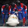 Denis Moiseychenkov Bobsleigh - Day 15