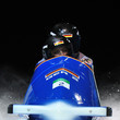 Richard Adjei Bobsleigh - Day 9
