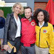 Bodhi Elfman 'Spring Break' Fundraiser in LA