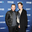 Bodhi Elfman Sundance TV Kick Off Party And Red Carpet