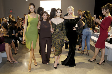 Bojana Krsmanovic Chiara Boni - Front Row - September 2019 - New York Fashion Week: The Shows