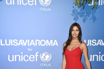 Bojana Krsmanovic Unicef Summer Gala Presented By Luisaviaroma – Photocall