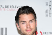 Pierson Fode attends the 'The Bold and The Beautiful' 30th Years anniversary during the 57th Monte Carlo TV Festival : Day 3 on June 18, 2017 in Monte-Carlo, Monaco.