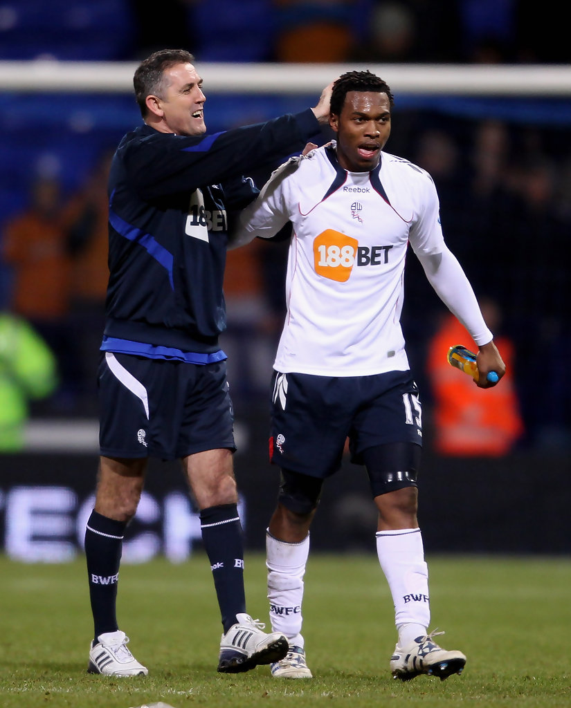 Bolton Wanderers players refuse to train for 48 hours in ...