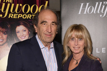 Bonnie Hammer The Hollywood Reporter's Most Powerful People In Media 2018 - Arrivals