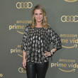 Bonnie Somerville Amazon Prime Video's Golden Globe Awards After Party - Arrivals