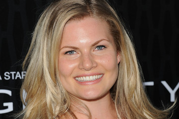"Bonnie Sveen Premiere Of Starz's ""Magic City"" - Arrivals"