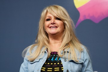 Bonnie Tyler Eurovision Song Contest Held in Sweden