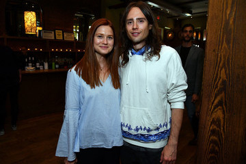 Bonnie Wright Director's Brunch - 2017 Tribeca Film Festival