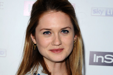 Bonnie Wright Arrivals at the Pre-BAFTA Party