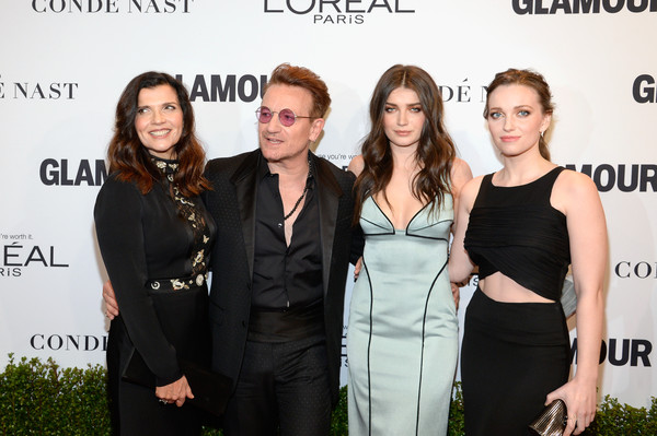 Glamour Women of the Year 2016 - Red Carpet