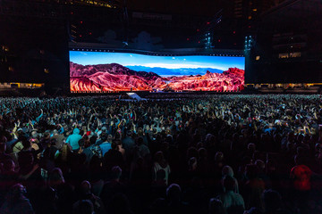 Bono U2 The Joshua Tree Tour 2019 - Melbourne