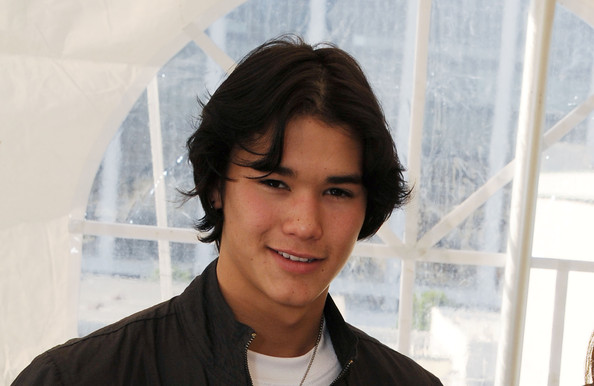Boo Boo Stewart Booboo Stewart attends the 2012 DPA Golden Globe Awards Gift Suite on January 12, 2012 in Beverly Hills, California.