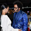 Boots Riley FIJI Water At The 2019 Film Independent Spirit Awards