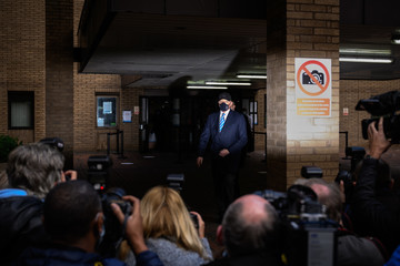 Boris Becker Boris Becker Appears In Court Charged With Hiding Assets