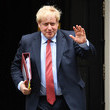 Boris Johnson European Best Pictures Of The Day - July 08