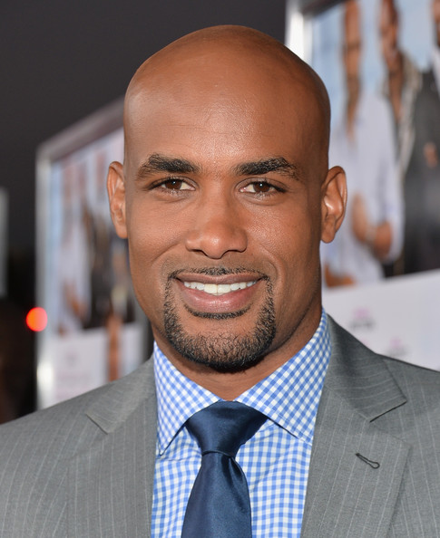 Boris Kodjoe - 'Baggage Claim' Premieres in LA — Part 2