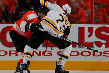 012b65cf8 Kimmo Timonen Michael Ryder Boston Bruins v Philadelphia Flyers - Game Two