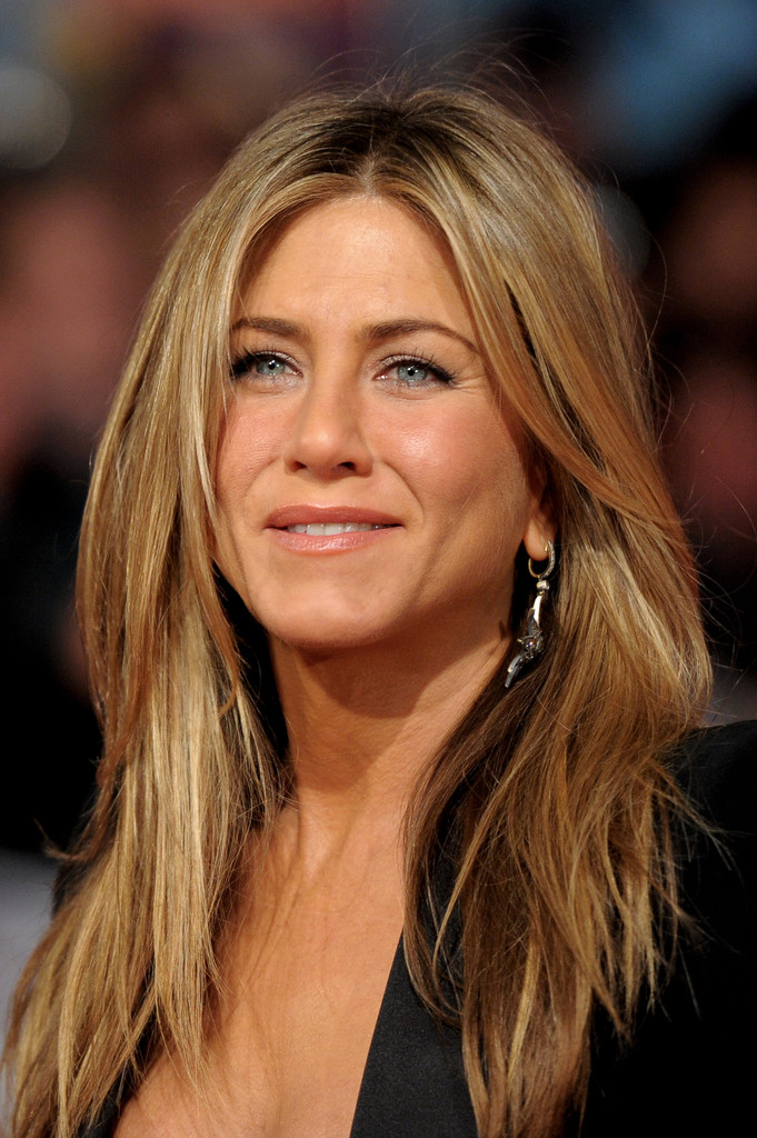 Jennifer Aniston 2010 Prom Hairstyles 2010 Prom