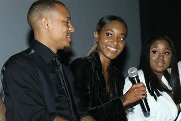 Bow Wow WE tv's 'Growing Up Hip Hop' Atlanta Premiere Screening Event