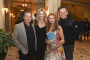 Roma Downey and Kelly Gores Photos Photo