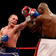 Glen Johnson and George Groves Photos