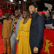 Chiwetel Ejiofor and Maxwell Simba Photos