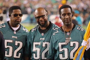 Boyz II Men Atlanta Falcons vs. Philadelphia Eagles