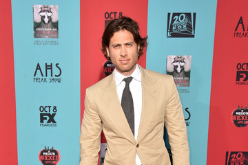 Brad Falchuk 'American Horror Story: Freak Show' Screening