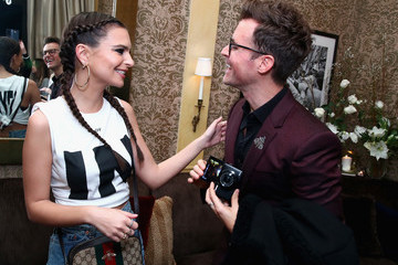 Brad Goreski InStyle March Issue Party by Laura Brown