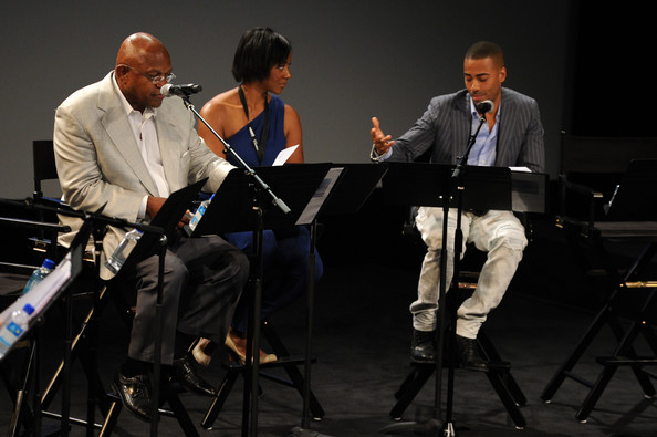 2014 ABFF_ UP TV Live Table Read