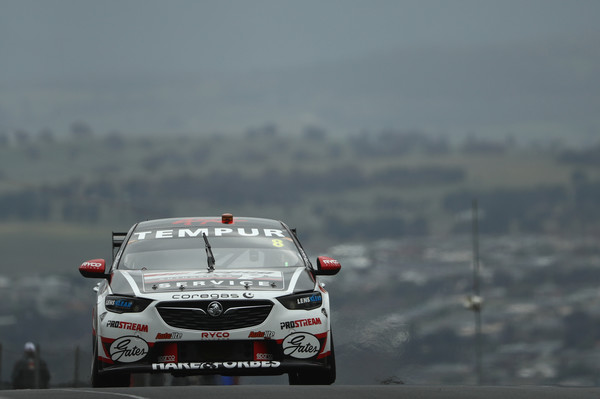 Supercars - Bathurst 1000: Practice And Qualifying