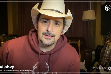 Brad Paisley An Evening with CARE, Celebrating the 75th Anniversary of the CARE Package