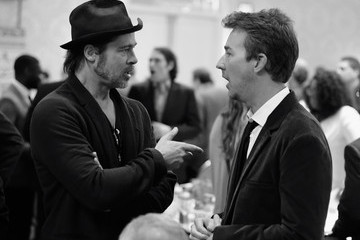 Brad Pitt An Alternative View of the AFI Awards