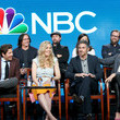 Brad Silberling 2016 Winter TCA Tour - Day 9