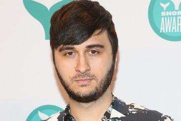Brad Walsh 8th Annual Shorty Awards Red Carpet And Awards Ceremony