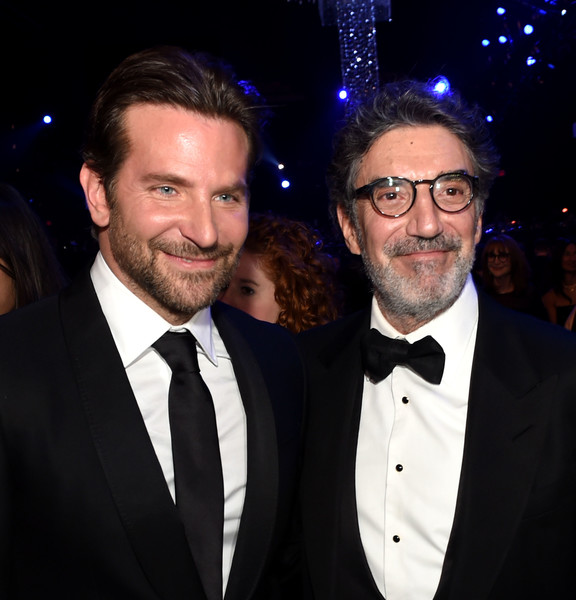 25th Annual Screen Actors Guild Awards - Cocktail Reception