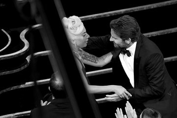Bradley Cooper Lady Gaga 91st Annual Academy Awards - Social Ready Content