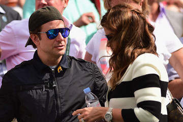 Bradley Cooper Day Nine: The Championships - Wimbledon 2015
