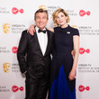 Bradley Walsh Virgin TV BAFTA Television Awards - Press Room