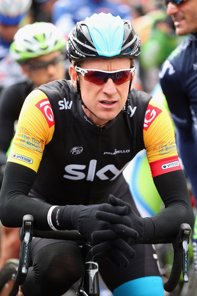 Tour of Britain: Stage 4