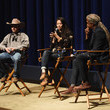 Brady Jandreau Film Independent Hosts A Special Screening Of 'The Rider'