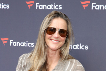 Brandi Chastain Fanatics Super Bowl Party - Arrivals